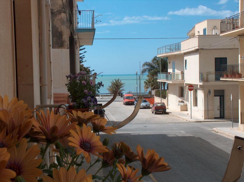 Balcone Affitto Appartamento 94320 Marina di Ragusa