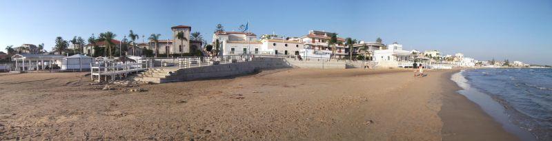 Spiaggia Affitto Appartamento 94320 Marina di Ragusa