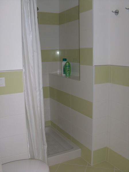 Doccia Affitto Appartamento 94320 Marina di Ragusa