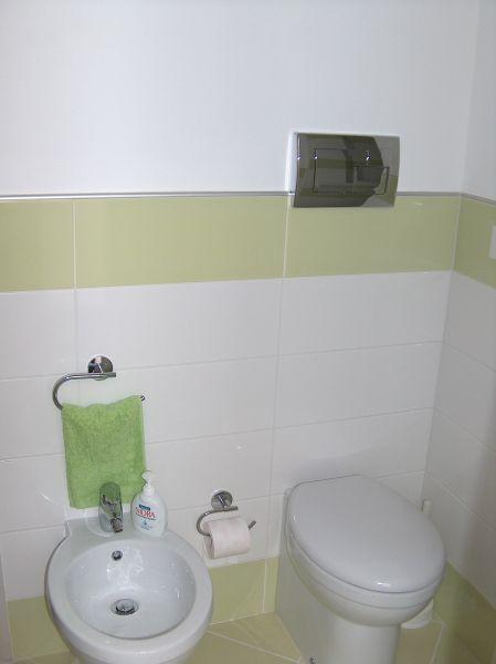 Bagno Affitto Appartamento 94320 Marina di Ragusa