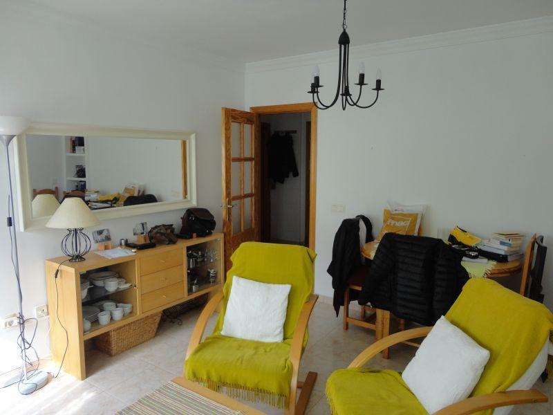 Soggiorno Affitto Casa 95953 Frigiliana