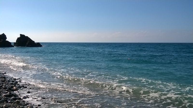 Spiaggia Affitto Casa 95953 Frigiliana