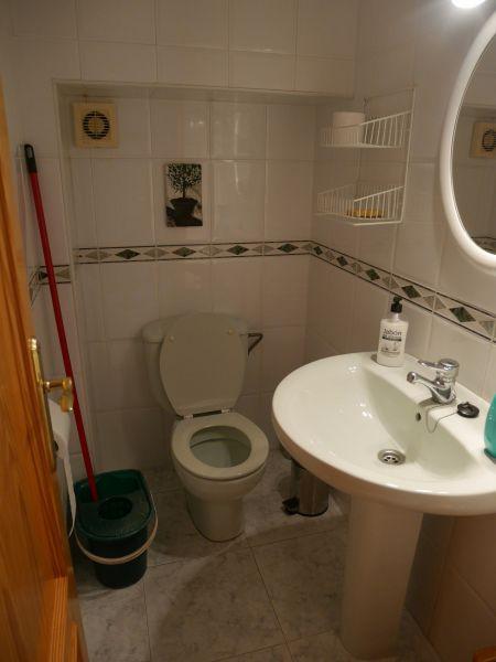 WC indipendente Affitto Casa 95953 Frigiliana