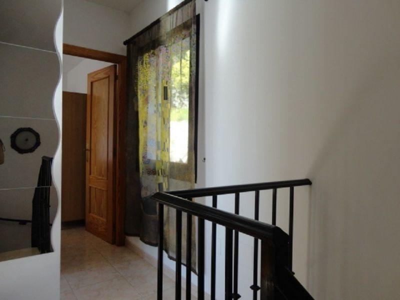 Corridoio Affitto Casa 95953 Frigiliana