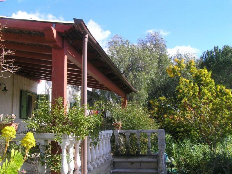 Entrata Affitto Casa 96373 Scicli