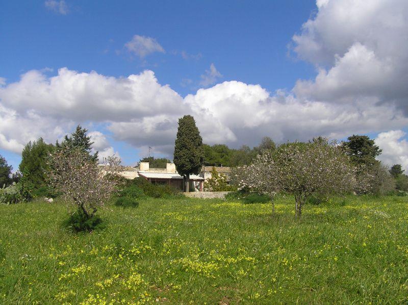 Vista esterna della casa vacanze Affitto Casa 96373 Scicli