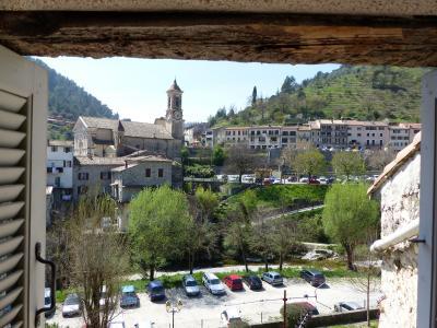 Vista dalla casa vacanze Affitto Appartamento 96720 Nizza