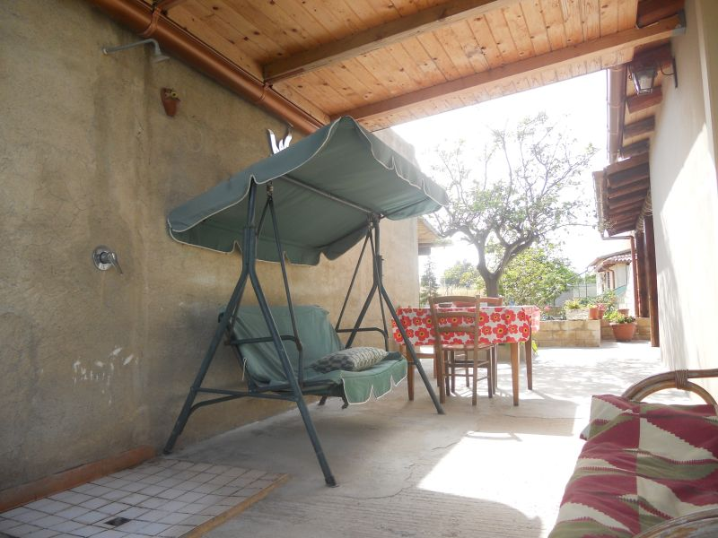 Affitto Villa  97453 Noto
