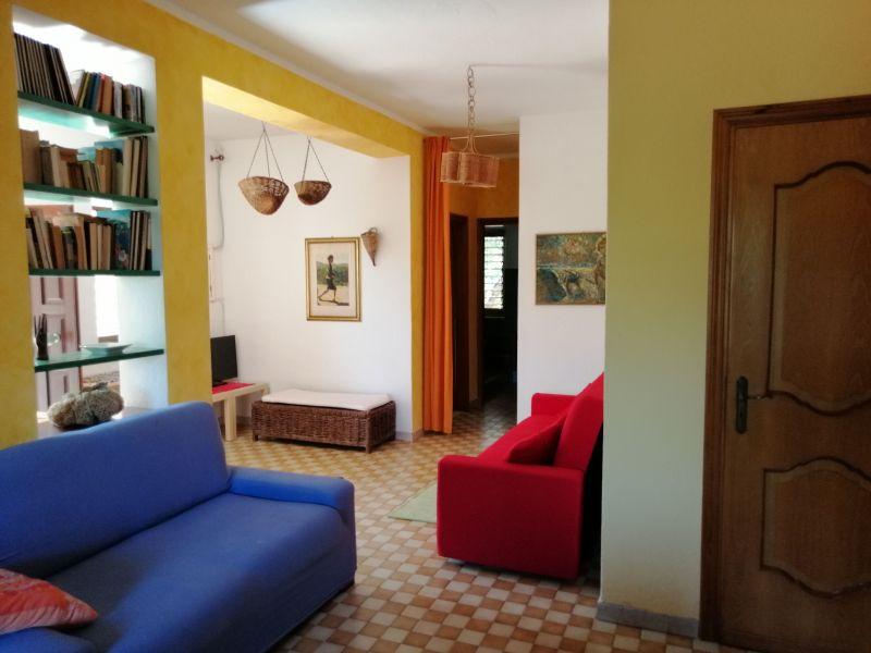 Corridoio Affitto Appartamento 98854 Capo Vaticano