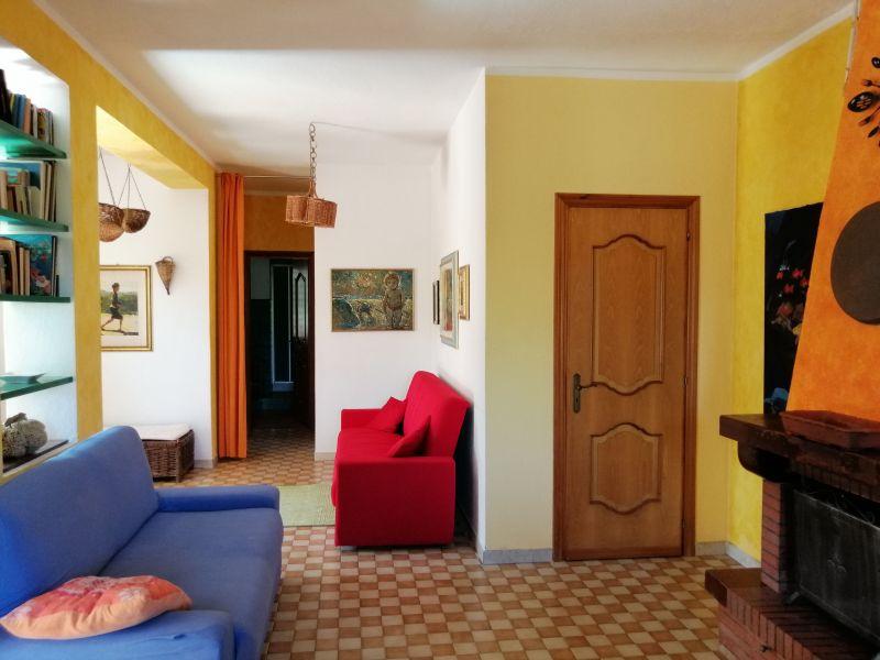 Soggiorno Affitto Appartamento 98854 Capo Vaticano