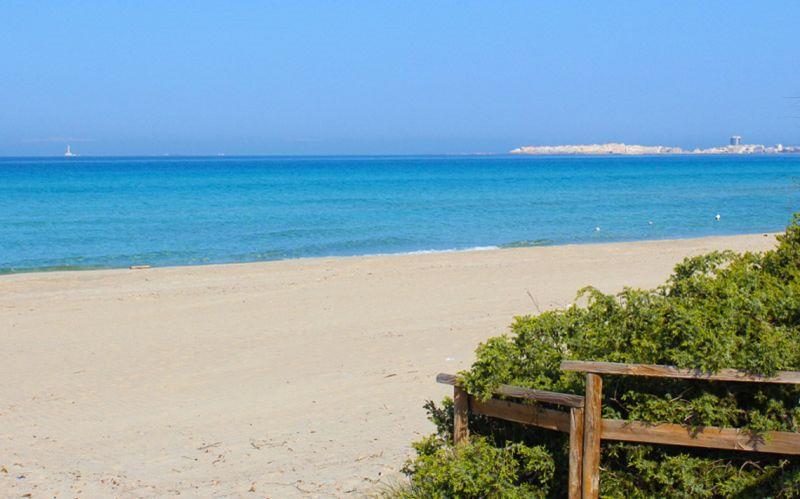 Spiaggia Affitto Villa  99084 Gallipoli