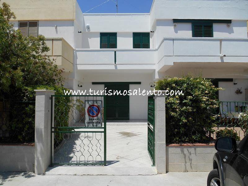 Affitto Villa  99084 Gallipoli
