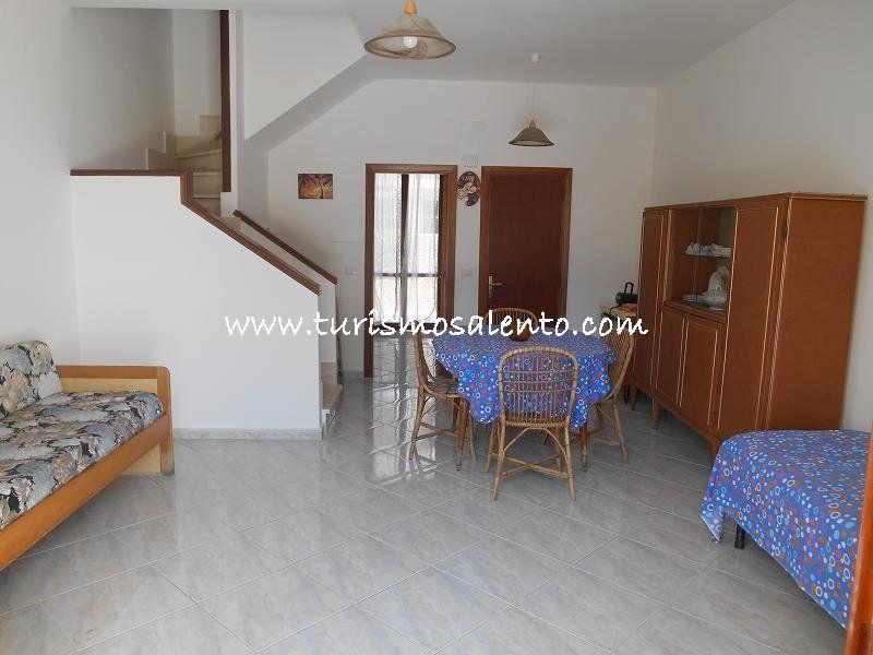 Soggiorno Affitto Villa  99084 Gallipoli