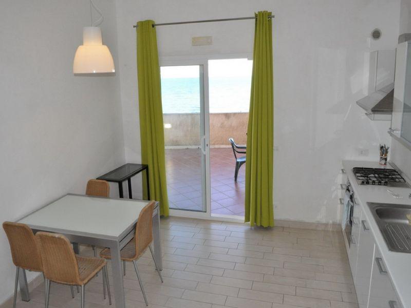 Cucina separata Affitto Appartamento 100412 Marina di Ragusa