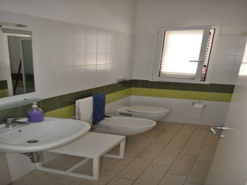 Bagno Affitto Appartamento 100412 Marina di Ragusa