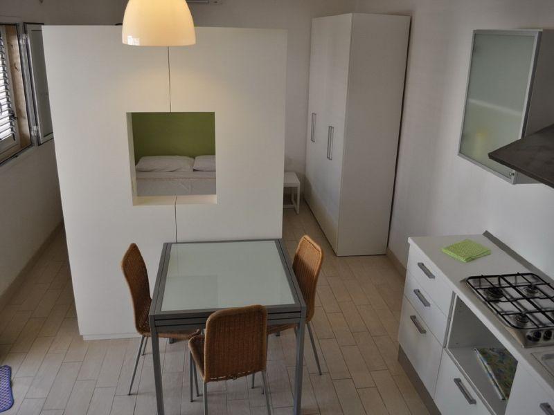 Entrata Affitto Appartamento 100412 Marina di Ragusa