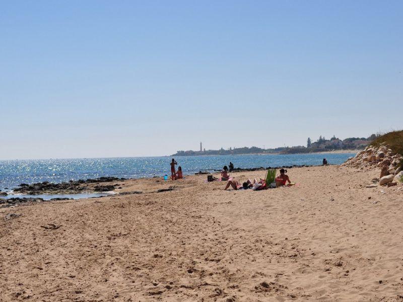 Spiaggia Affitto Appartamento 100412 Marina di Ragusa