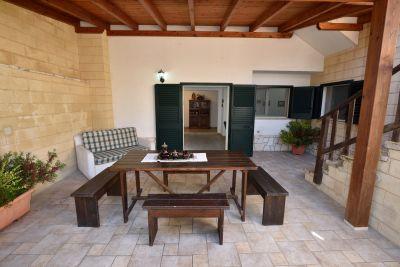 Affitto Villa  101718 Gallipoli