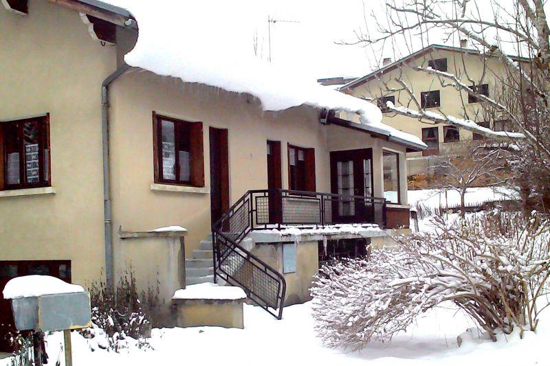 Vista esterna della casa vacanze Affitto Villa  101987 Villard de Lans - Corrençon en Vercors