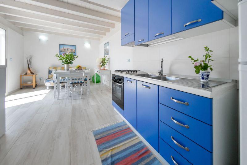 Soggiorno 1 Affitto Appartamento 104223 Santa Maria di Leuca