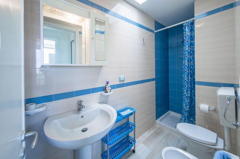 Bagno Affitto Appartamento 104223 Santa Maria di Leuca