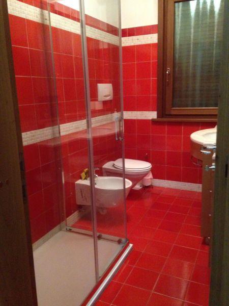 Bagno 2 Affitto Appartamento 105108 Cortina d'Ampezzo