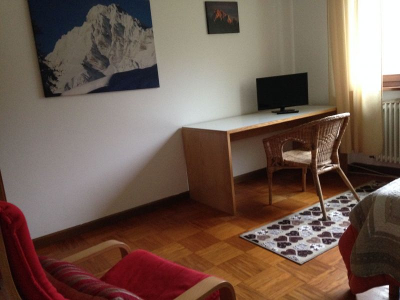 Camera 1 Affitto Appartamento 105108 Cortina d'Ampezzo