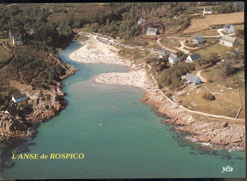 Spiaggia Affitto Villa  107946 Pont Aven