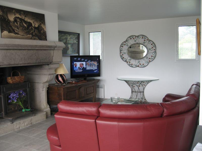 Salotto Affitto Villa  107946 Pont Aven