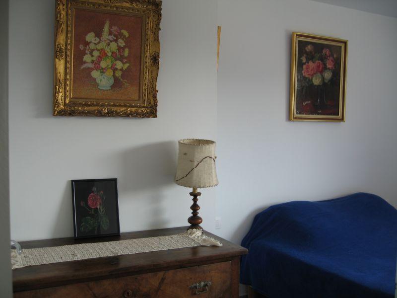 Camera 3 Affitto Villa  107946 Pont Aven