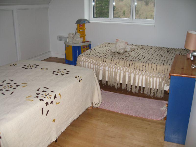 Camera 4 Affitto Villa  107946 Pont Aven