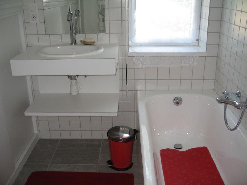 Bagno Affitto Villa  107946 Pont Aven