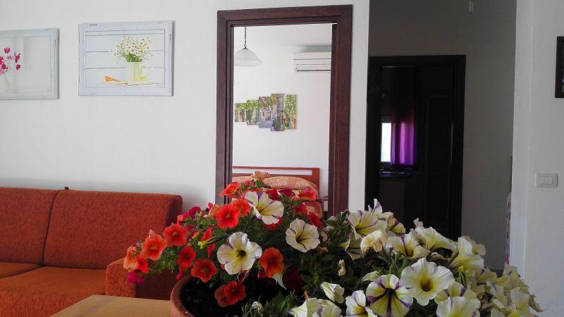 Soggiorno Affitto Appartamento 108223 Posada