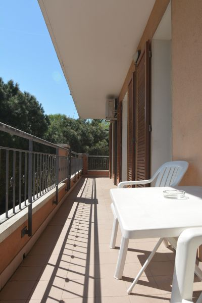 Balcone 2 Affitto Appartamento 109534 Cervia