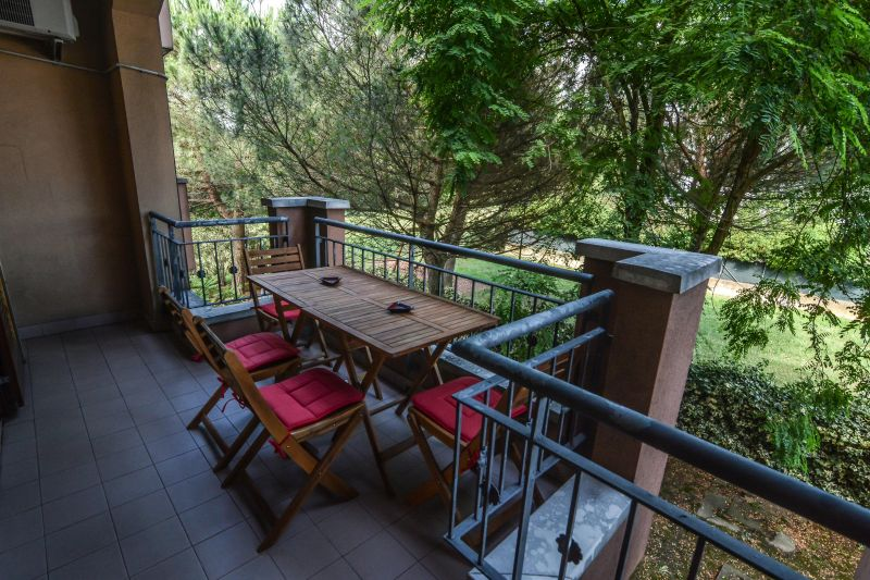 Balcone 1 Affitto Appartamento 109534 Cervia
