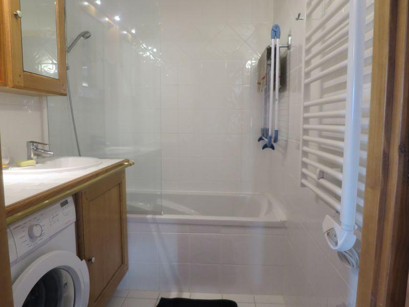 Bagno 1 Affitto Appartamento 111117 Les Saisies