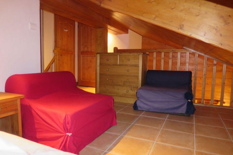 Soppalco Affitto Appartamento 111117 Les Saisies