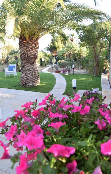 Giardino Affitto Casa 111204 Sciacca