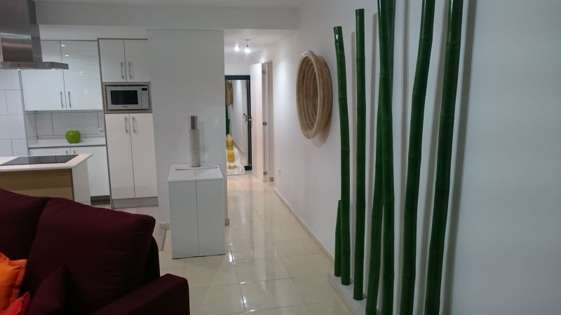 Corridoio Affitto Appartamento 111248 Playa de las Américas