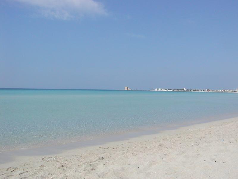 Spiaggia Affitto Appartamento 111282 Porto Cesareo