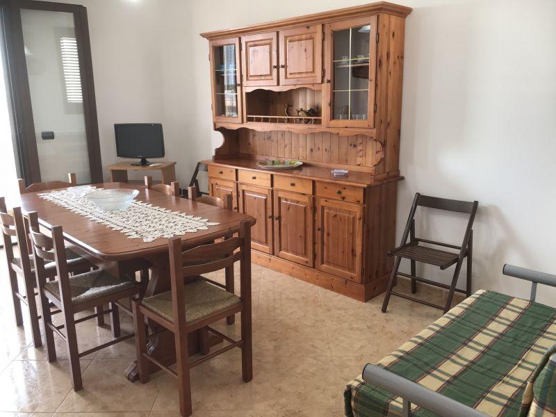 Entrata Affitto Appartamento 111282 Porto Cesareo