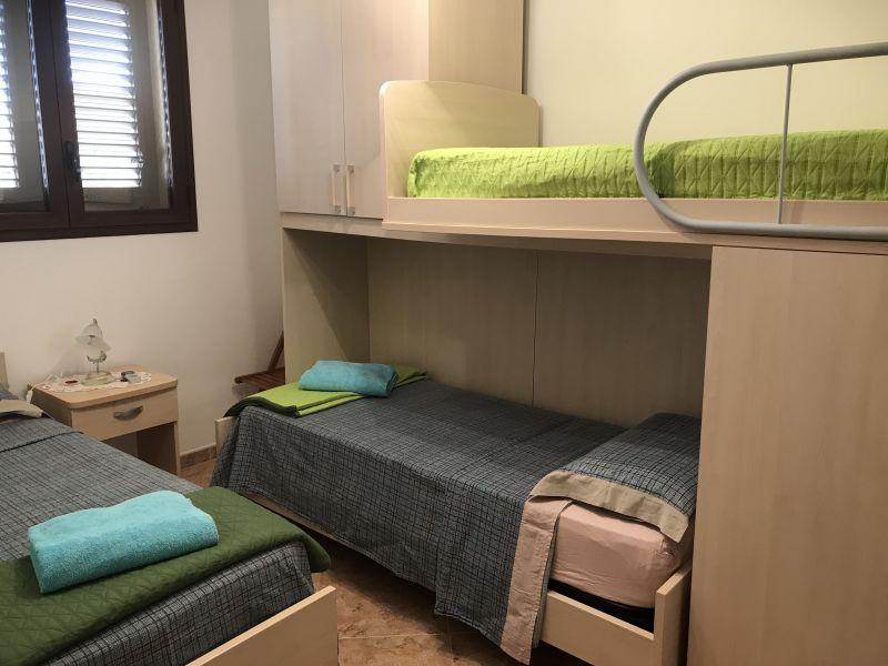 Camera 2 Affitto Appartamento 111282 Porto Cesareo