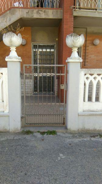 Entrata Affitto Appartamento 112327 Pineto