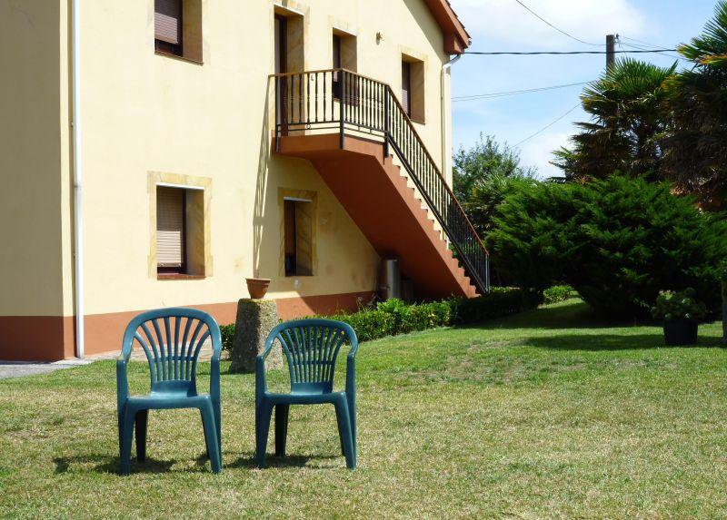 Vista esterna della casa vacanze Affitto Agriturismo 113418 Santander