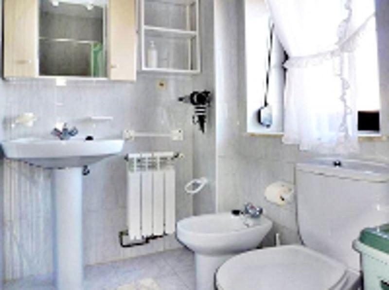 Bagno 1 Affitto Agriturismo 113418 Santander