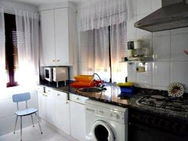 Cucina separata 1 Affitto Agriturismo 113418 Santander