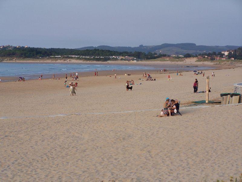 Spiaggia Affitto Agriturismo 113418 Santander