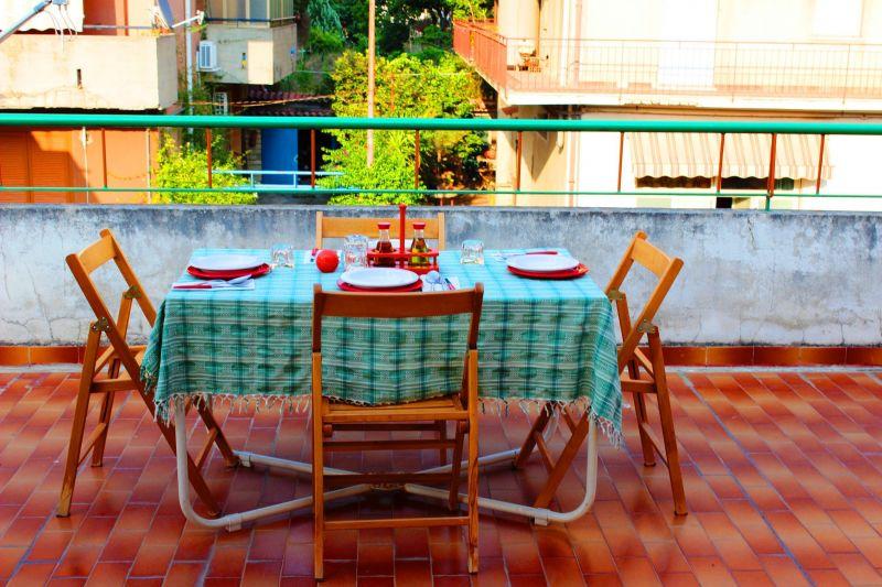 Affitto Appartamento 113964 Tropea