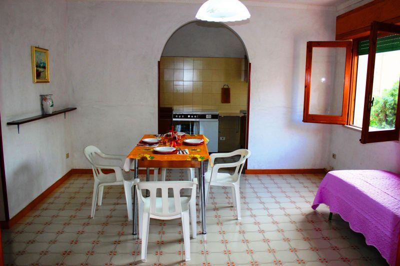Soggiorno Affitto Appartamento 113964 Tropea