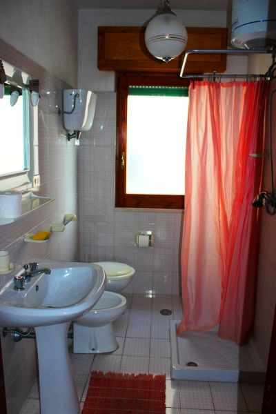 Bagno Affitto Appartamento 113964 Tropea